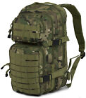 30L MOLLE Assault Pack Backpack/Rucksack Military Cadet Army Bag Nitehawk New with tags