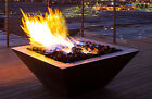"HPC 36"" Copper Fire Bowl - Remote Electronic Ignition #SIER36-HWI"