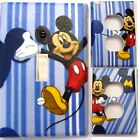 Mickey Mouse custom Light Switch wall plate covers man cave room decor