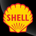 Shell Vinyl Decal Sticker Gasoline Petroleum - 2 Inch To 12 Inch