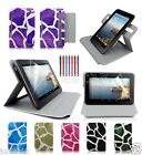 Draft Leather Case+Gift For 7 7-Inch RCA RCT6077W2 / RCT6077W22 Tablet TY9