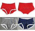 Clearance Sale~ Mens Sexy Underwear Trunks Briefs Shorts Underpants Pouch Bottom