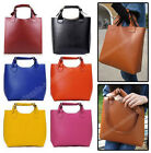 New Tote Celebrity PU Leather Hobo Vintage Shoulder Shopper Bag Womens Handbag