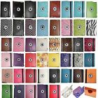 Rotating Leather Case Cover Magnetic Stand Apple iPad Air 5 5th+Stylus,Protector