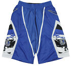 Zipway NBA Basketball Men's Dallas Mavericks Paint Splash Basketball Shorts