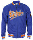 Zipway NBA Men's New York Knicks Classic Lightweight Track Jacket - Blue
