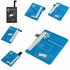 QI Wireless Charger Charging Receiver Kit for Samsung Galaxy S3 S4 S5 Note 4