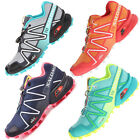 SALOMON SPEEDCROSS 3 W Damen Laufschuhe Outdoor Trekking Trail-Running 3W Schuhe