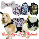 Cute Bag Backpack Puppy Travel Carrier Saddle Rucksuck Harness For Pet Dogs Cats