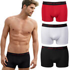 Mens Boxer Shorts Jockey New Trunks 3D Innovations Sexy Underwear Boxers Pants
