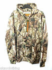 Tecl-Wood Premium 3 D effect camouflage camo hooded fleece sweatshirt hoodie
