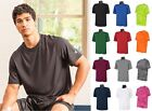 CW22 Champion Men Double Dry Performance Tee Shirt Sizes S-3XL-12 COLORS-4 NEW!