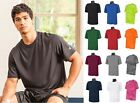 CW22 Champion Men Double Dry Short Sleeve Tee Shirt Sizes S-3XL-12 COLORS-4 NEW!
