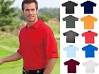 REEBOK MEN'S PLAYDRY X-TREME ATHLETIC SHORT SLEEVE ACTIVEWEAR POLO 7280-NEW