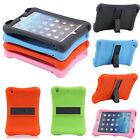 New Child Shock Proof EVA Safe Rubber Case Stand Cover For iPad 2 3 4/Mini/5 Air