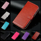 Wallet PU Leather Magnetic Flip Cover Case for Samsung Galaxy S3 i9300/S4/S5 SV