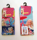 Primark Ladies BARBIE & KEN Retro Fun Cartoon Socks ONE SIZE (4-8 UK 37-42 EU)