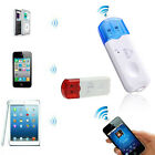 Wireless USB Bluetooth Stereo Audio Music Receiver Adapter For iPhone Luxury