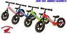 STRIDER 12 CLASSIC NO-PEDAL BALANCE BIKE  2015 MODELS  AUTHORIZED DEALER