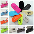 25MM Invisible Insoles Height Increase Foam Shoe Insert Cushion Heel Half Pads