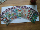EK SUCCESS STICKO ASSORTED CHRISTMAS STICKERS LOTS TO CHOOSE FROM BNIP
