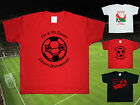 AFC BOURNEMOUTH Football Baby/Kids/Childrens T-shirt Top Personalised-Any colour
