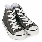 Converse All Star Hi Junior Canvas Sneaker, Anthrazit