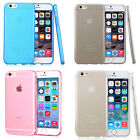 """0.3mm Ultra Thin Transparent Clear Soft TPU Case Cover For Apple iPhone 6 4.7"""""""