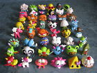 MOSHI MONSTERS SERIES 1 NEW - COMMONS + ULTRA RARES - CHOOSE - combined post