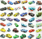 Original!! 1:55 Mattel disney pixar diecast Cars1 Cars 2 toy -MANY RARE CARS
