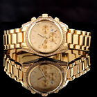 fashion Women's Watch calendar watch New Wrist Steel Watch Stainless YGEW
