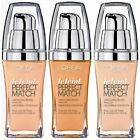 Loreal Paris PERFECT MATCH MAKE-UP le teint (36,50€/100ml)