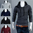 Cool homme manteaux Men new tyle Top Designed Hooded Hoodies Jackets Coats