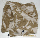 UK BRITISH ARMY SURPLUS G1 RIPSTOP COTTON SMOCK DESERT DPM HOOD-SAS/PARA/LOADOUT