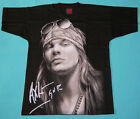 Guns N' Roses - Axl Rose Special Collection T-shirt