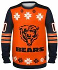 Chicago Bears Ugly Sweater - Almost Right - NEW NFL Christmas Holiday