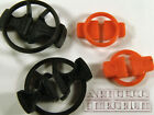 CABLE CLAMP GRIP CROCODILE TYPE MULTIPLE QTY TWO OPTIONS B22 OR E27