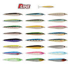 Внешний вид - P-Line Laser Minnow 1 Oz. Bass, Walleye Fishing Lure