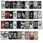 New Various Pattern Phone Hard Back Skin Case Cover for Apple IPhone 6 4.7""