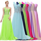 SEXY Women Formal Bridesmaid Gown Evening Prom Long Party Banquet Cocktail Dress