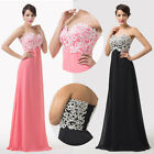 Hot Sale Women Evening Dress Formal Long Prom Dresses Celeb Style Cocktail Gowns