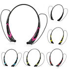 2015 Newest Stereo Wireless Bluetooth 4.0 Headset Headphone for Samsung S5 S4