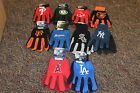 MLB Wincraft Sport Utility Gloves Rubber Dots Grip Choose Your Team Brand New! on Ebay