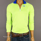 NWT Hollister Mens Hco Sport Pullover Fast Dry Fabric Muscle Fit Sweat Shirt