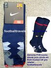 S M L XL BARCELONA NIKE 2012 2013 SOCKS football soccer calcio New mens Home