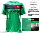 M L XL OFFICIAL NIKE BARCELONA SHIRT JERSEY football soccer calcio DRI-FIT AWAY