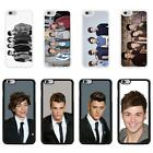 Union J Case Cover for Apple iPhone 6 & Plus - No.28