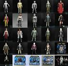 doctor who CYBERMAN RIVER SONG THE BRIGADIER Master 1th 2th 10th 4th 3th doctor