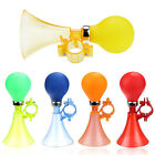 Bicycle Bike Accessory Plastic Air Horn Bell Bugle Rubber Squeeze Bulb Stylish