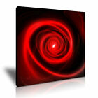 ABSTRACT Tunnel 15 Canvas 1s Framed Printed Wall Art ~ More Size